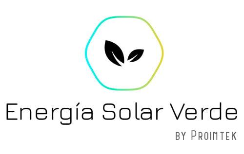 Energía Solar Verde